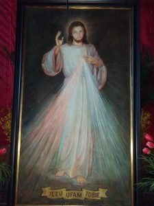 Divine Mercy Sunday @ Epiphany Church