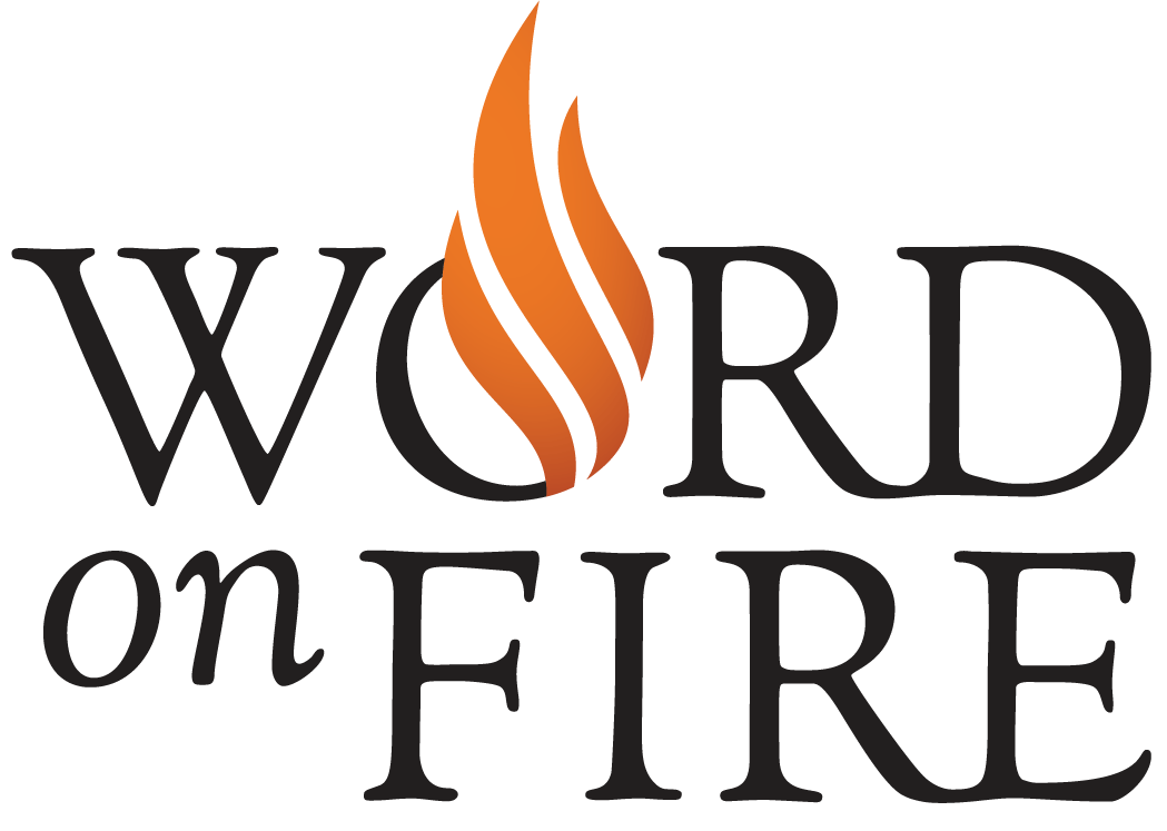 word-on-fire-logo - The Church of the Epiphany