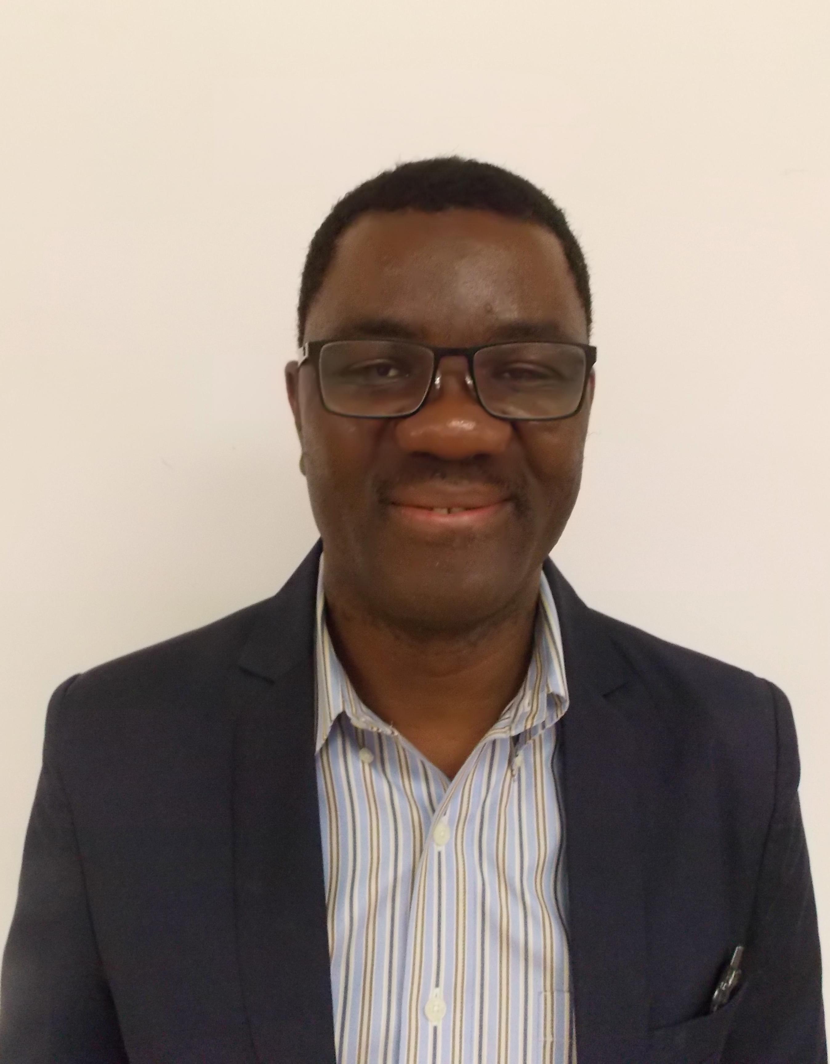 Emmanuel Benson